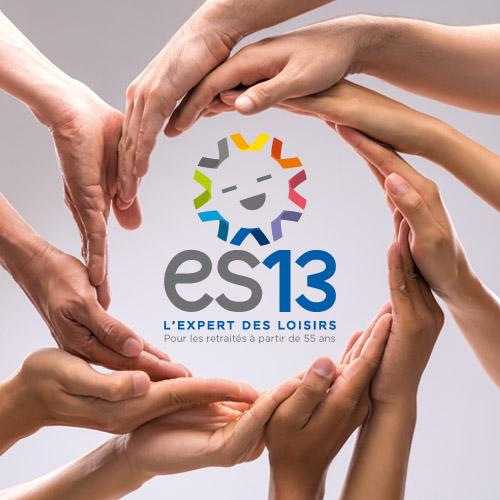 ES13 - Je deviens bénévole