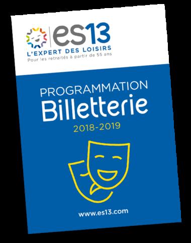 ES13-Programmation-Billetterie-2018-2019